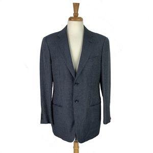 Armani $1295 Men's Two Button Blazer